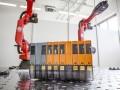 Servo-aandrijving van B&R Industriële Automatisering