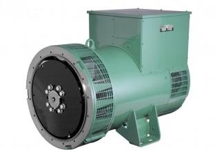 Emerson nieuwe generatie Leroy-Somer LSA 46.3 en LSA 49.3 generatoren