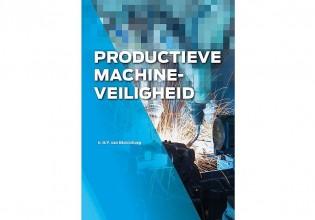 Boek productieve machineveiilgheid