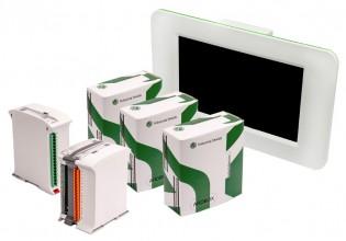Open-source hardware van Industrial Shields