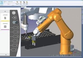 Staubli Robotics Suite 2016
