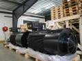 ATEX-motor van Hoyer temt giftige gassen