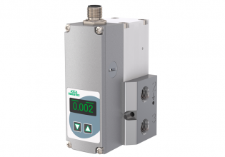 Sentronic LP Proportioneel ventiel van Asco Numatics