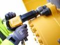 Atlas Copco RTP pneumatische moeraanzetter
