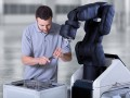 Bosch APAS co-robot