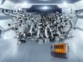 10.000 COMAU robots zijn op dit moment uitgerust met besturingstechniek van B&R