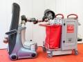 robot voor schoonmaakbranche