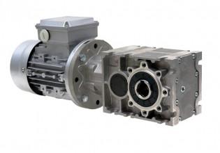 Varvel RO22 kegelwielreductoren