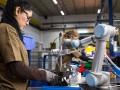 uitzendbureau voor robots