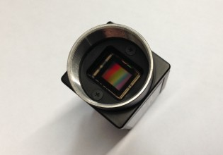 Sony CS CMOS camera's voor machine vision applicaties