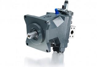 Hydromotor van Danfoss Power Solutions