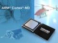 Mircrocontroller van Toshiba Electronics Europe