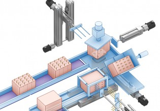 Elektromechanische lineaire actuatoren winnen terrein