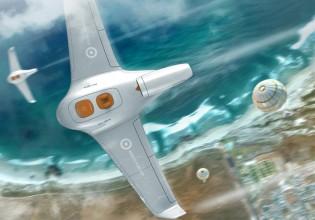 TU/e gaat drone bouwen voor noodhulp