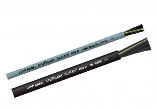 Lapp kabel Ölflex 408P en 409P