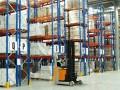 Manutan lanceert concept voor snelle magazijninrichting