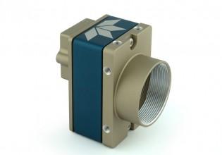 Stemmer Imaging Dalsa Genie Nano vision camera
