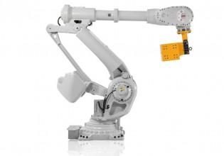 IRB 8700 industriële robot van ABB