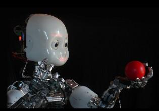 Europese robot-top bijeen op campus UT