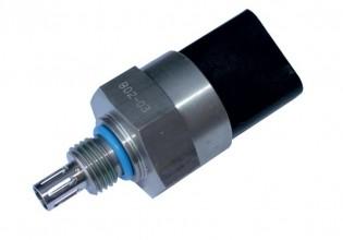 fluid property sensor FPS2000 van Parker Hannifin