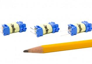 Latching-X LX miniatuur elektrisch impuls ventiel van Parker
