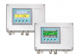 Siwarex weegpakketten van Siemens