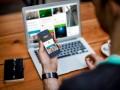 Online thuis voor en door techneuten