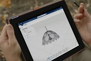 Met XDesign speelt SolidWorks in om overal, browser onafhankelijk te kunnen werken aan een product.