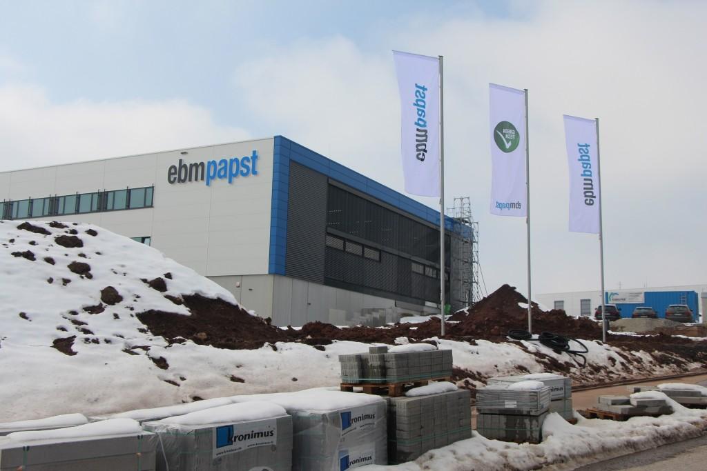 Bild 2_Eröffneter erster Bauabschnitt in St. Georgen-Hagenmoos