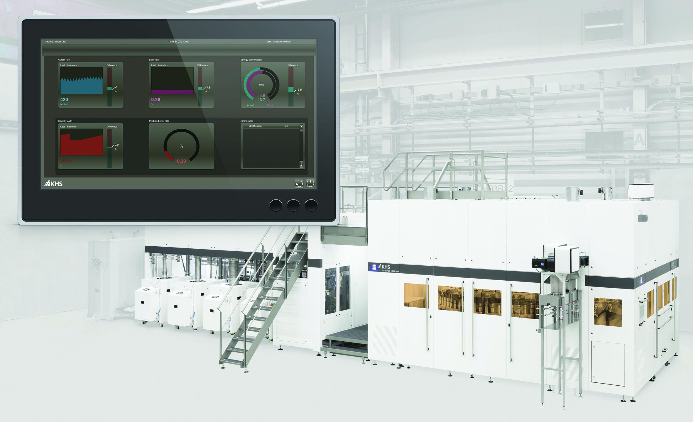 Toekomstbestendig maken van industri le apparatuur at aandrijftechniek - Industriele apparaten ...