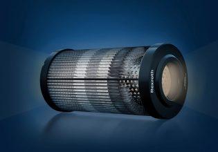 Rexroth filtermaterialen