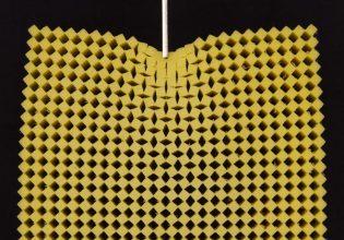 Amolf metamaterialen