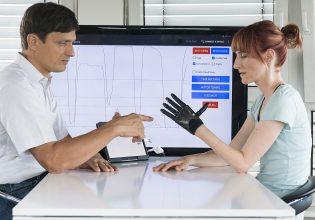 Handprothesen