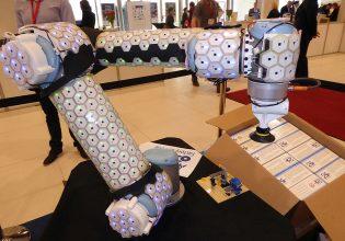 programmering van robots