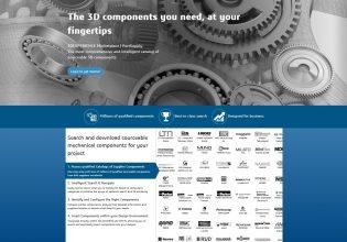 Dassault 3DEXPERIENCE MAKE marketplace