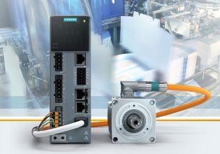 Siemens servobesturing