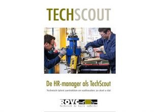 pocket technisch talent