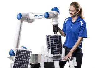 Yaskawa co-robot