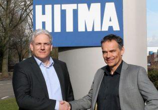 directiewisseling Hitma