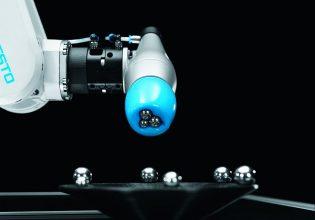 grijpers voor robotica
