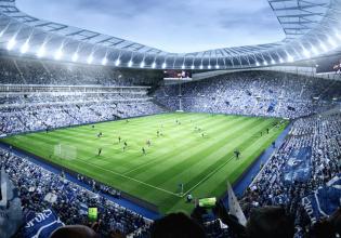 Schneider Tottenham Hotspur
