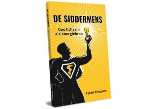 boek De Siddermens