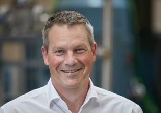 Hoyer Sorensen CEO