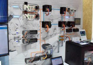 industrieel ethernet met OPC UA TSN