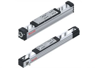 Rexroth lineaire modules