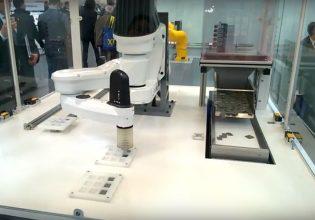 robotintegratie Stäubli en Schneider