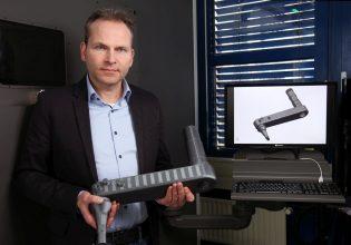 TU Kaiserslautern 3D metaal printen