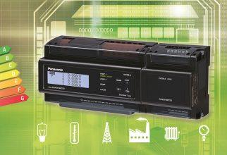 Panasonic uitbreidingsmodules vermogensmeter