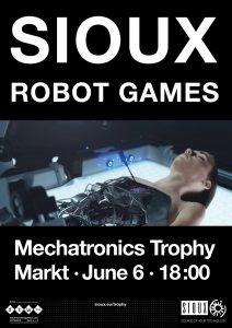 Sioux robot games 2018