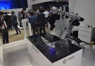 3D productie Comau Autodesk CC